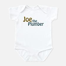 Cute Palin for president Infant Bodysuit