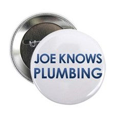 """Joe Knows 2.25"""" Button (10 pack)"""