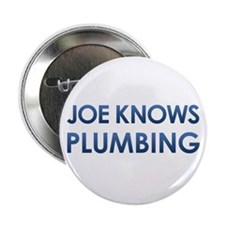 "Joe Knows 2.25"" Button"
