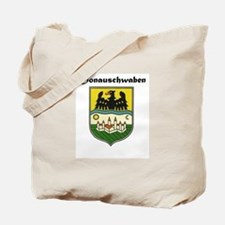 Donauschwaben / It's A Schwob Thing Tote Bag