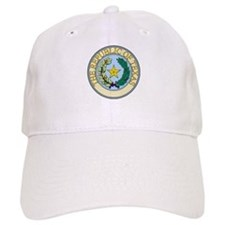 Republic of Texas Seal Baseball Cap