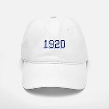 1920 Baseball Baseball Cap