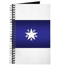Republic of Texas Flag Journal