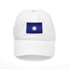 Republic of Texas Flag Baseball Cap
