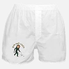 Light Exterminator Boxer Shorts