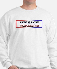 Impeach the Obamanation Jumper