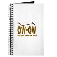 Ow-Ow Journal