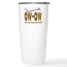 Ow-Ow Travel Mug