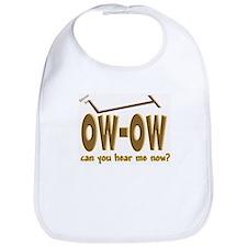 Ow-Ow Bib