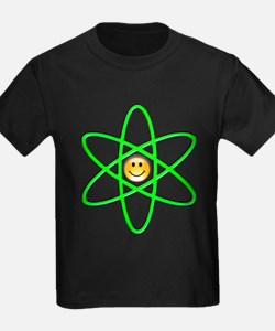 Nuclear Smiley T