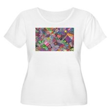 Psychedelic Kollection T-Shirt