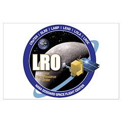 LRO Posters