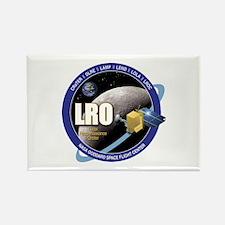 LRO Rectangle Magnet