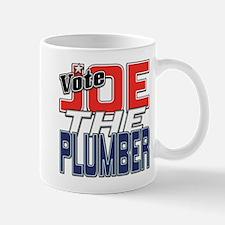 Vote JOE THE PLUMBER! Mug
