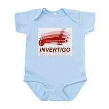 Aviation - Pitts Invertigo Infant Creeper