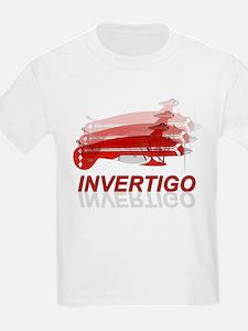 Aviation - Pitts Invertigo Kids T-Shirt
