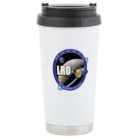 LRO Stainless Steel Travel Mug