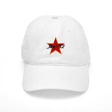 Aviation - Yak52 Star Logo Baseball Cap