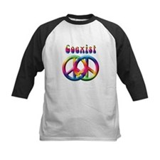 Coexist Peace Sign Tee