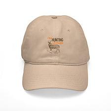 Hunting with Grandpa Baseball Cap