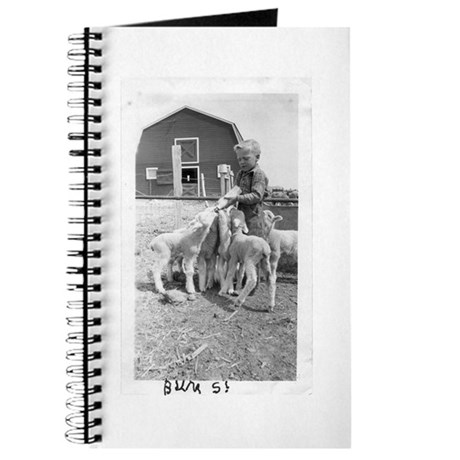 Bum Lambs Journal