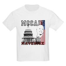 Vintage McCain Maverick T-Shirt