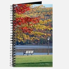 Autumn Park Journal