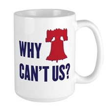 Why Can't Us Mug