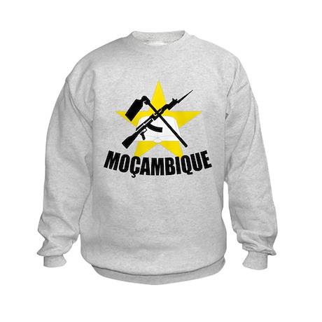 Mozambique Kids Sweatshirt