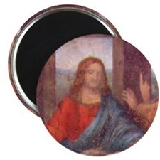 """The Last Supper 2.25"""" Magnet (10 pack)"""