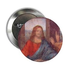 "The Last Supper 2.25"" Button"
