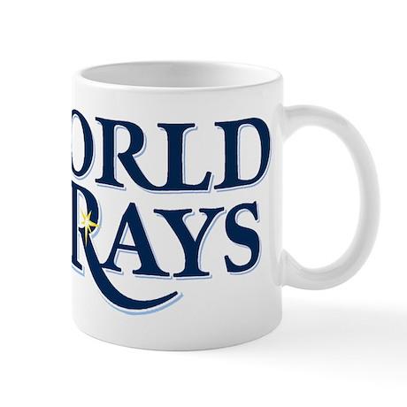 WORLD SERAYS Mug