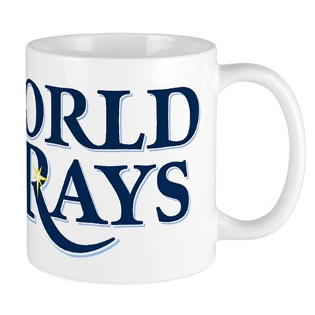 WORLD SERAYS Mug