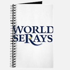 WORLD SERAYS Journal