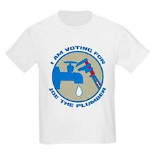 Joe the Plumber T-Shirt