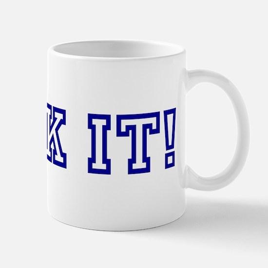 STICK IT! Mug