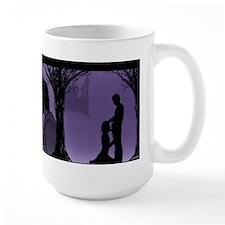 Afterglow of Day Mug