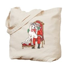NW I Been Good Tote Bag