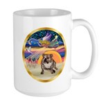 XmasStar/EBD BD2 Large Mug