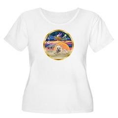 XmasStar/Cairn 4 T-Shirt