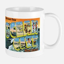 Ocean City New Jersey NJ Mug