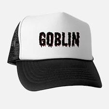Goblin Costume Trucker Hat