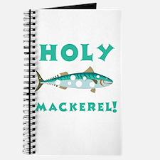Holy Mackerel! Journal