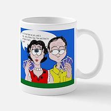 Beginners Luck Mug