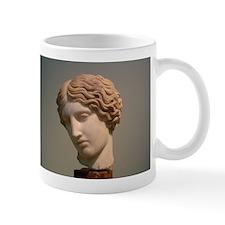 CANE Amazon Head Mug