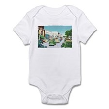 Shelby North Carolina NC Infant Bodysuit