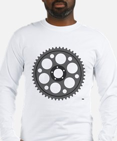 Orient Chainring rhp3 Long Sleeve T-Shirt
