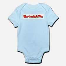 Brooklyn Infant Creeper