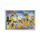 Fargo Magnets