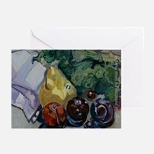 The Label Greeting Cards (Pk of 20)